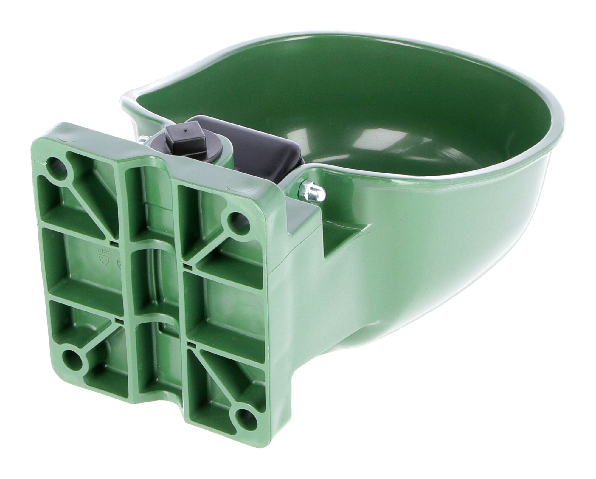 Adapatoare olive din plastic K50 Kerbl