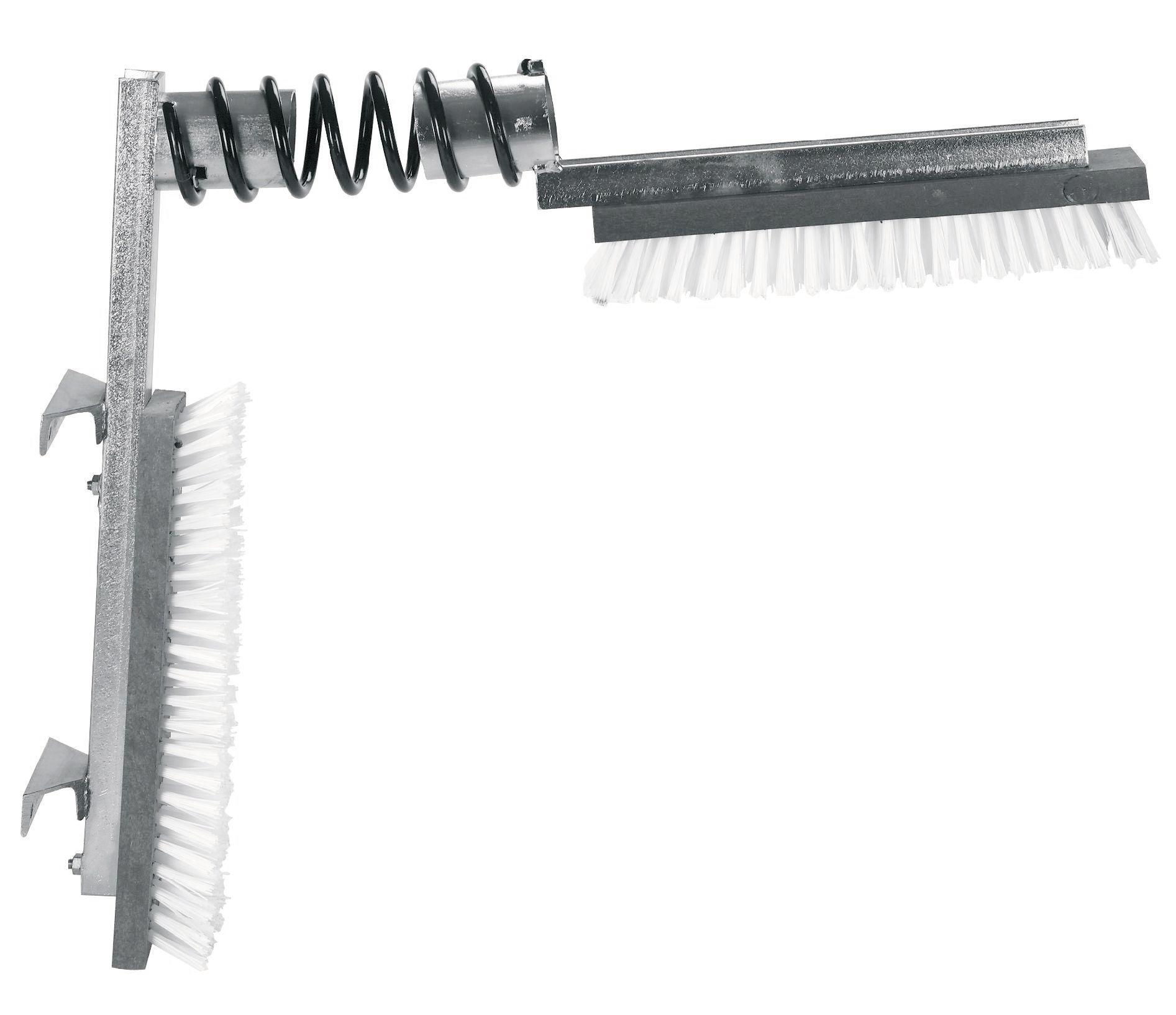Perie mecanica Euro Farm Kerbl - 50 x 10 cm