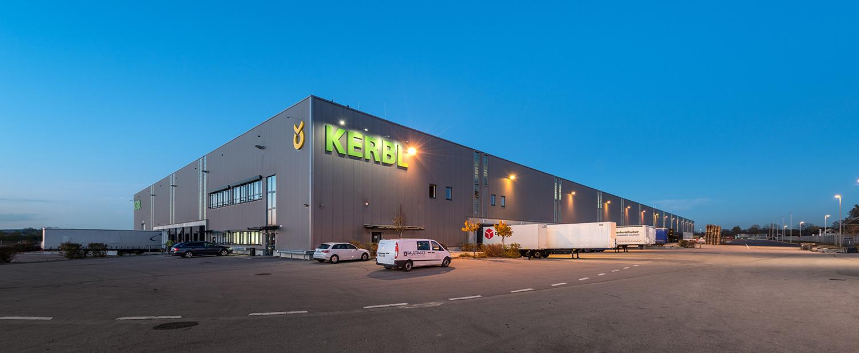 Warehouse Kerbl