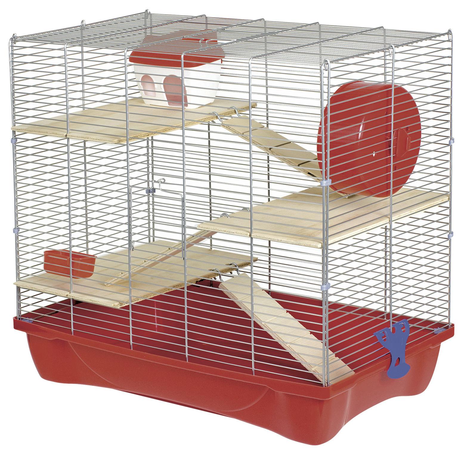 Cusca pentru hamsteri Kerbl Hamster 12