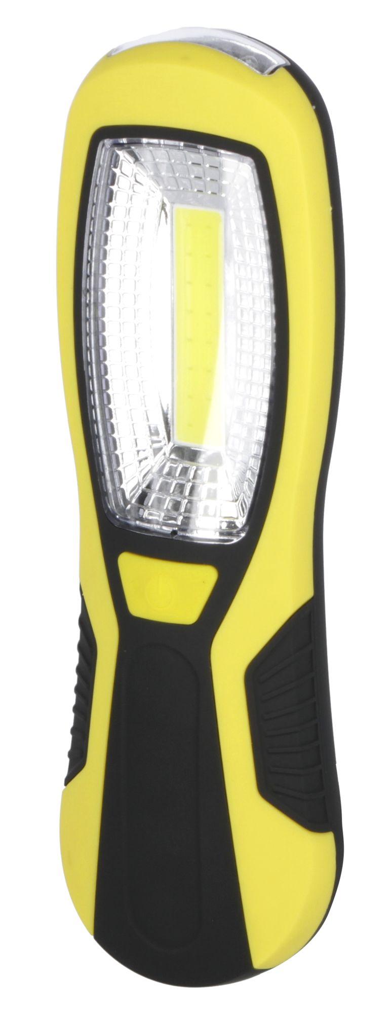Lumina de lucru LED WorkFire Kerbl