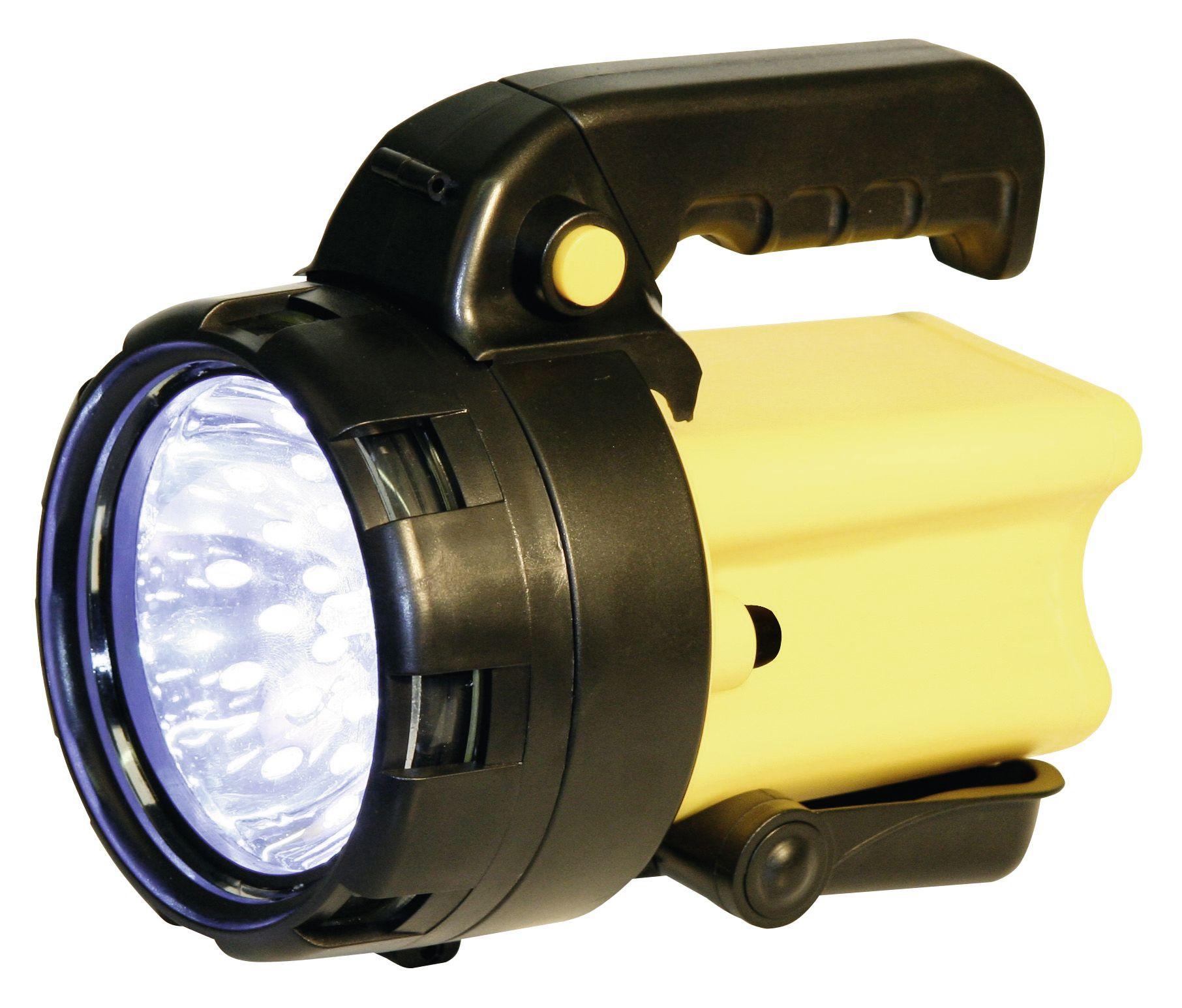 Lanterna cu bec halogen si LED Multi Spot Kerbl