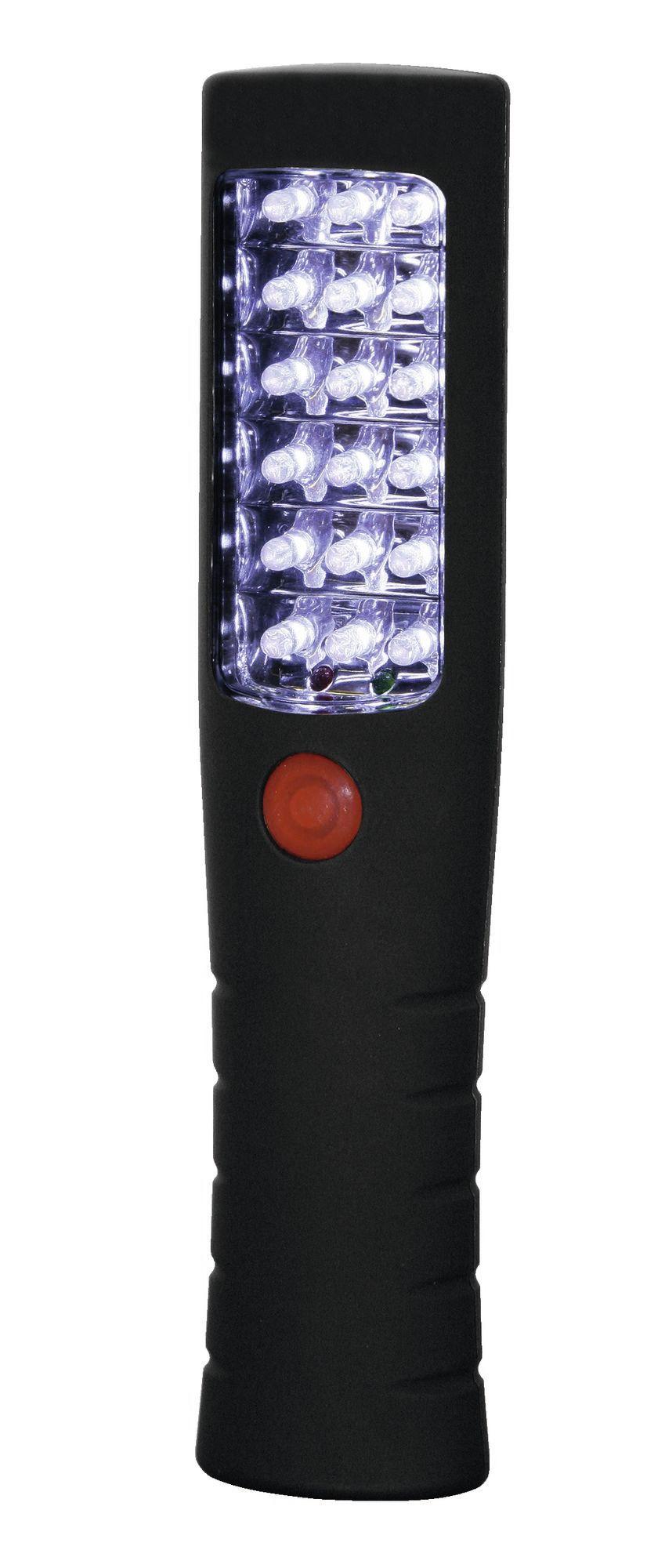 Lampa de mana cu LED-uri de mare putere Kerbl
