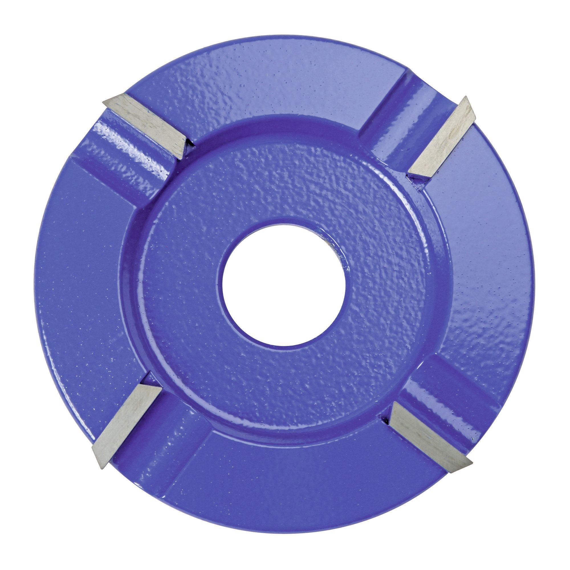 Avantajele discului SuperProfi Kerbl - 90 mm