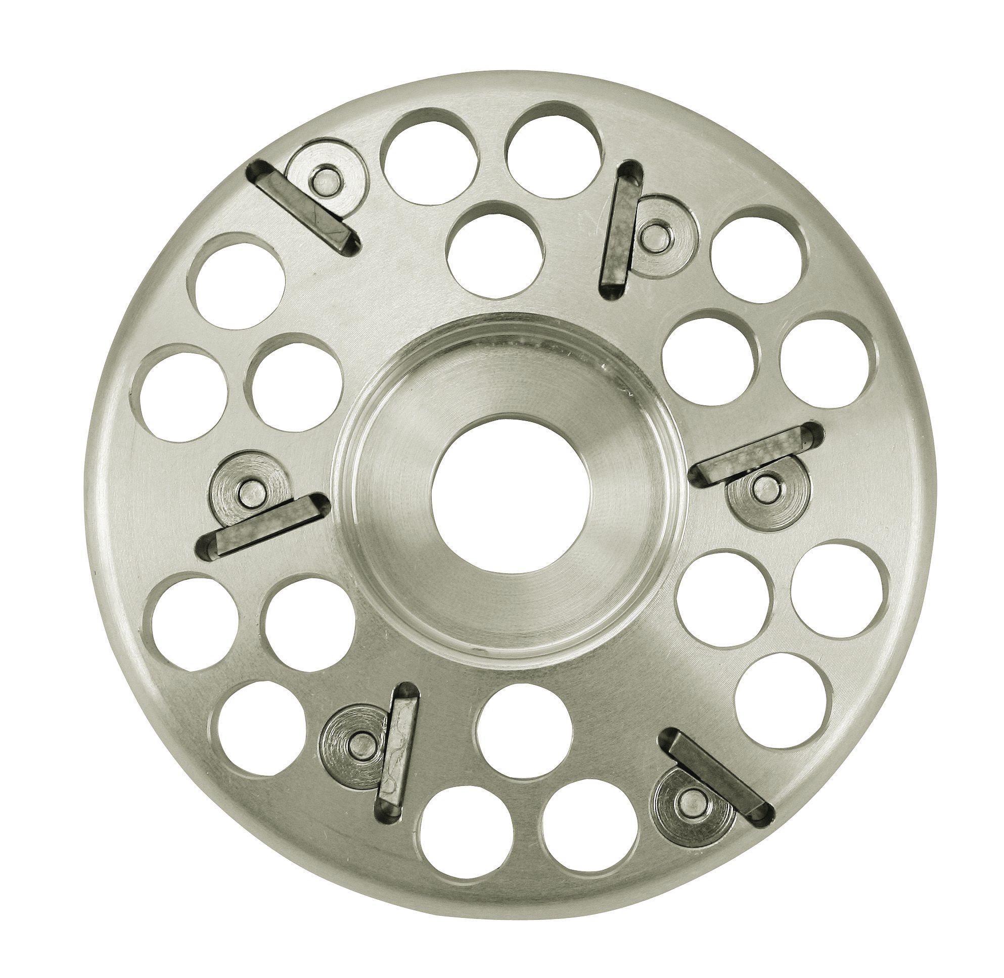 Disc abraziv Kerbl 6 Cut Ø 120 mm