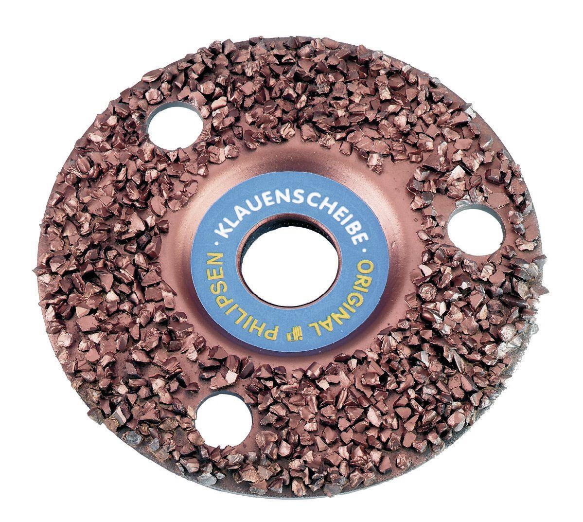 Disc abraziv tip Super, cu rugozitate mica Kerbl - 115 mm