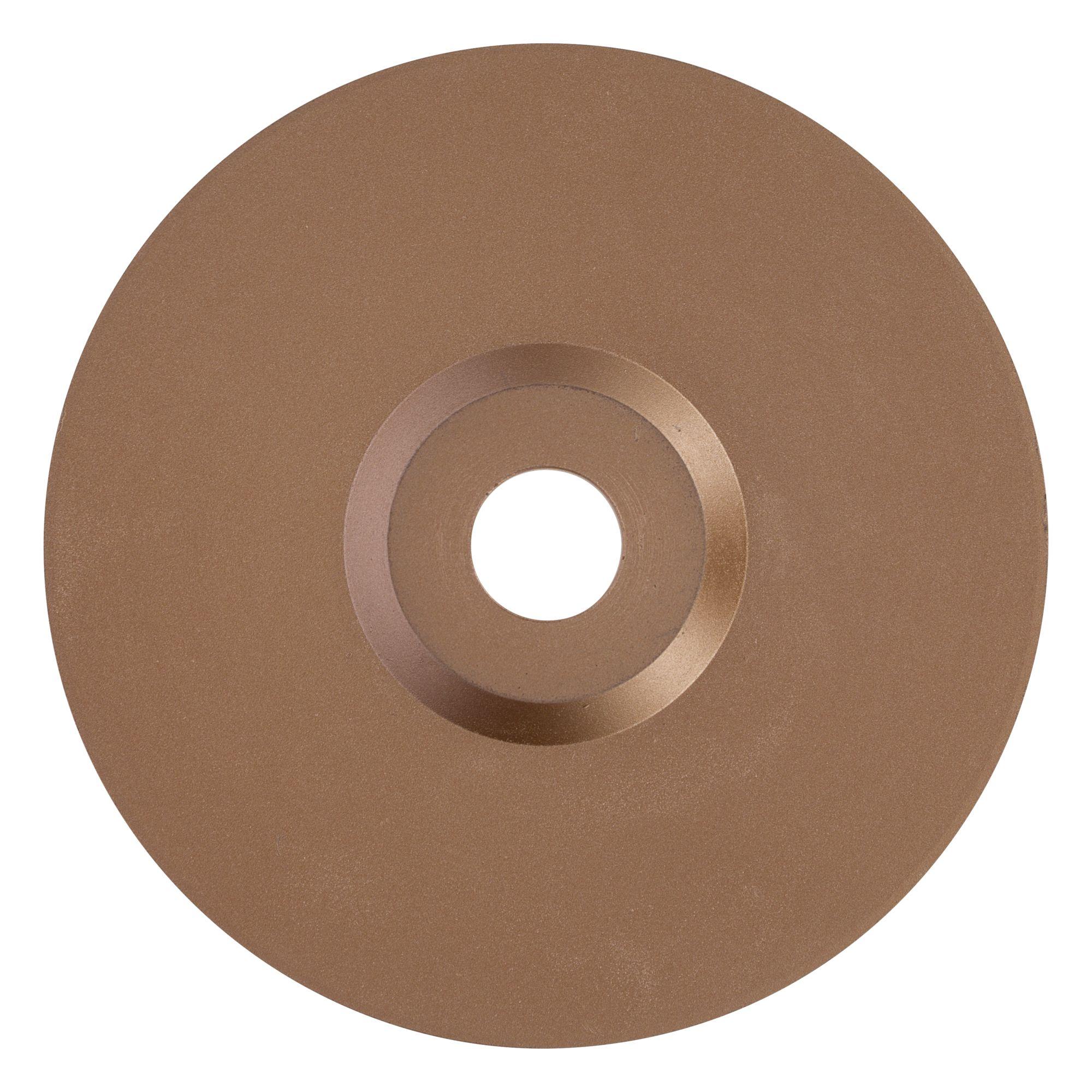 Disc lat pentru copite Kerbl - 150 mm