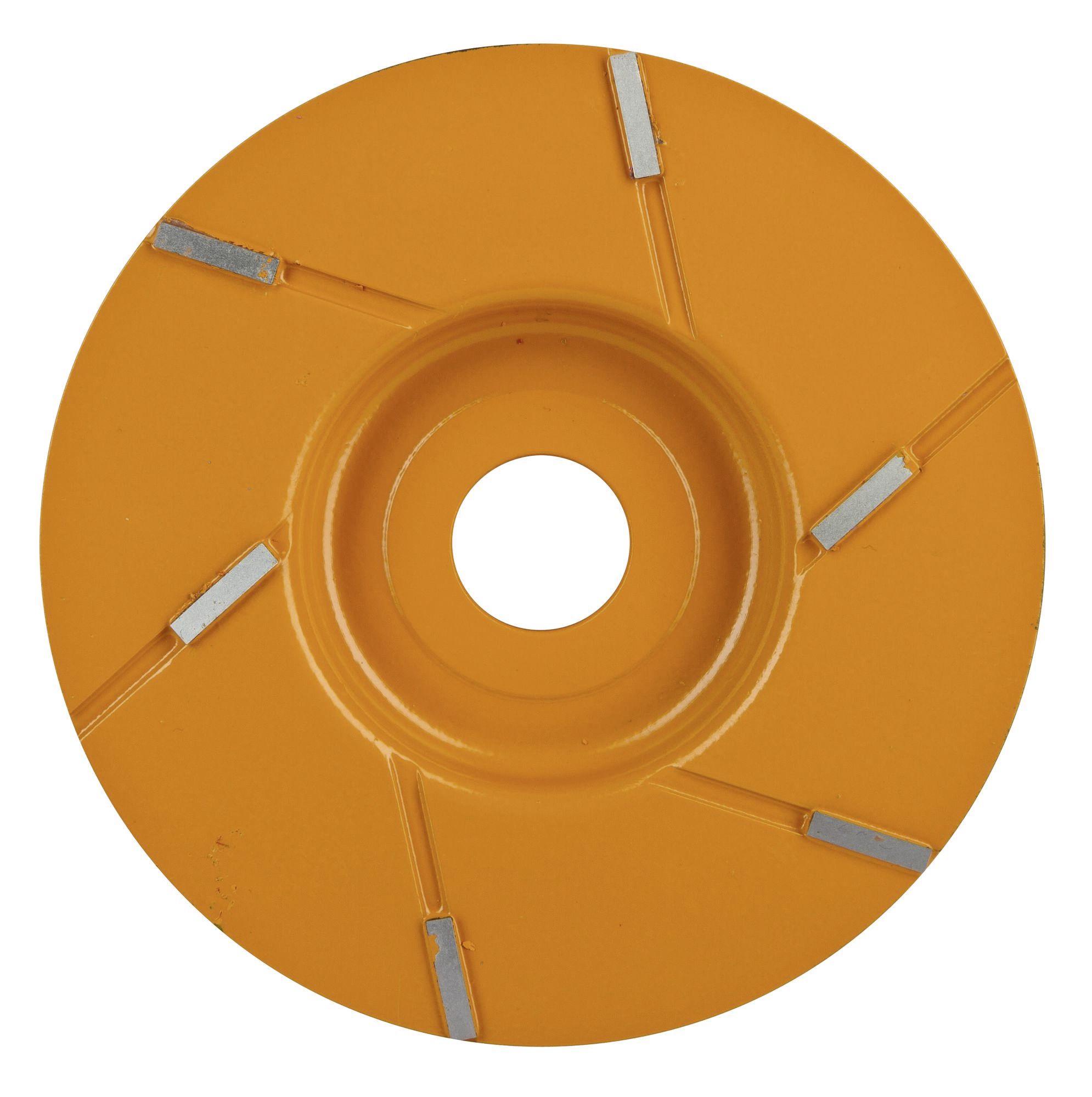 Avantajele discului P6 Kerbl - 125 mm