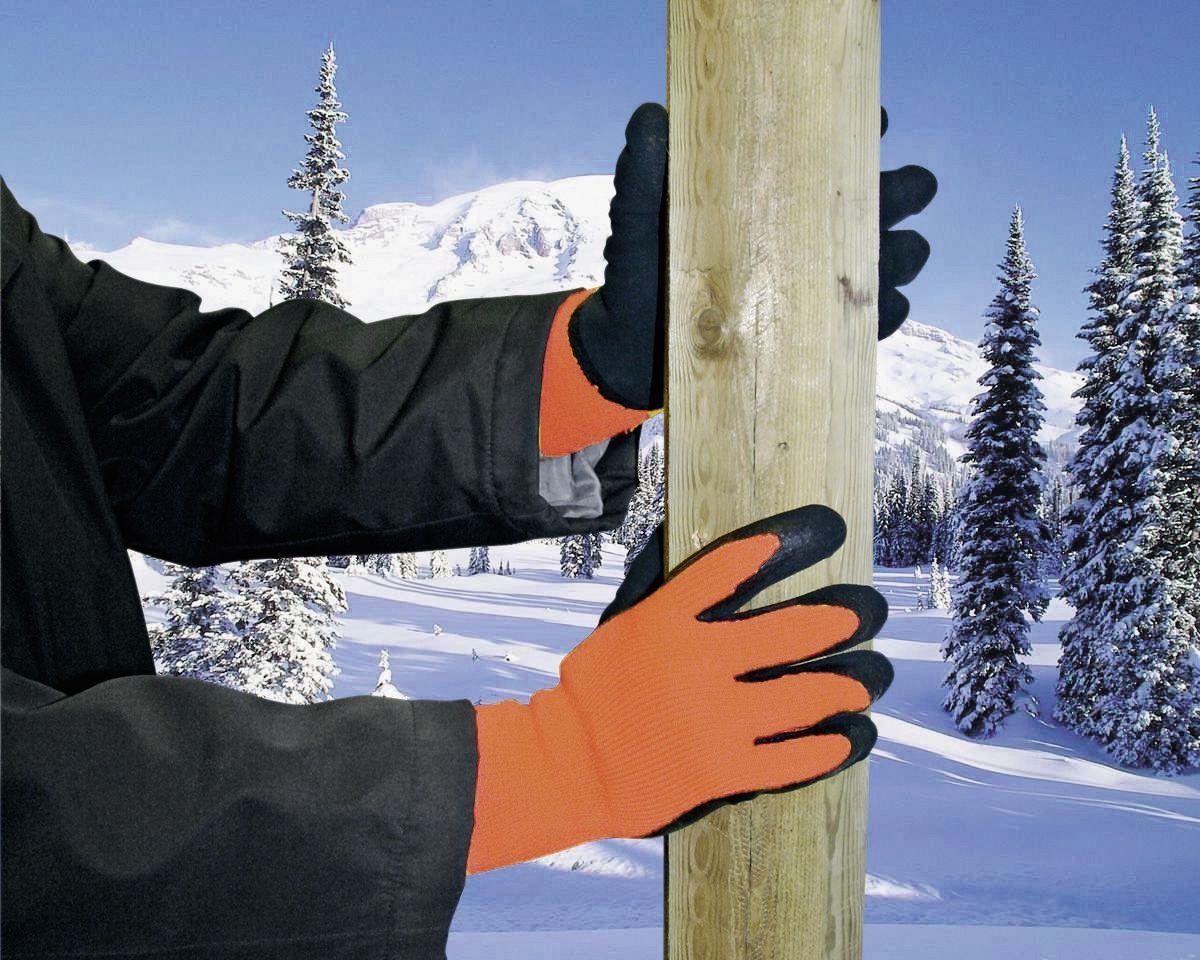 Manusi de iarna Keron IceGrip