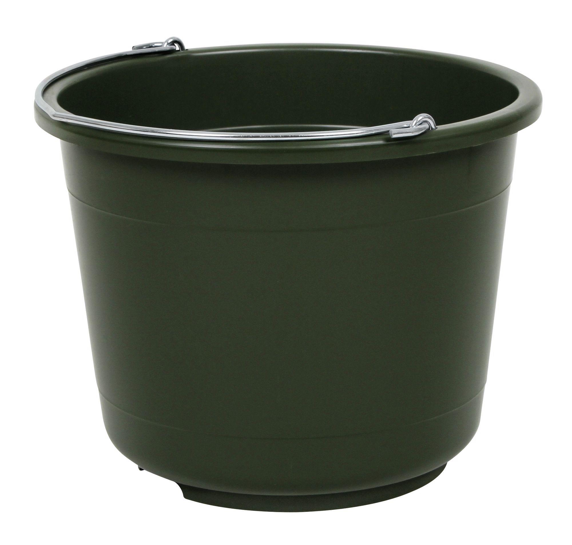 Galeata de grajd si constructii Jumbo 20 litri