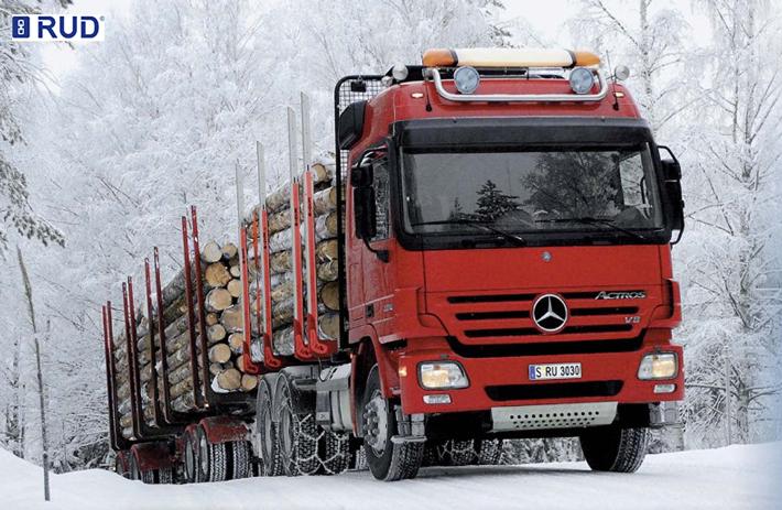 Lanturi antiderapante pentru camioane - Verdon