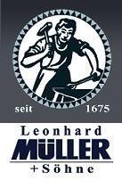 Logo Leonhard Müller & Sohne