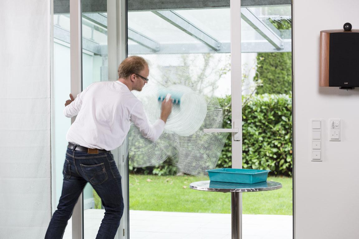 Speed Cleaner Plus - pentru ferestre