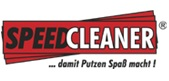 Logo Speed Cleaner