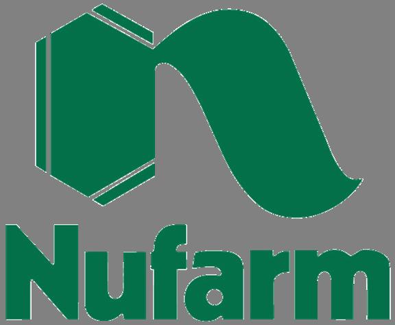 Verdon - Logo Nufarm