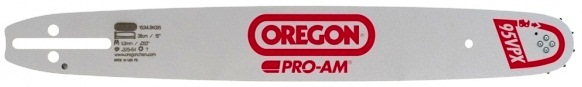 Sina Oregon Pro Am MLB 95VPX - Verdon