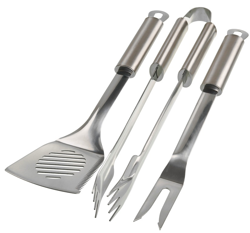 Set ustensile gratar Royal marca Outdoorchef - Verdon