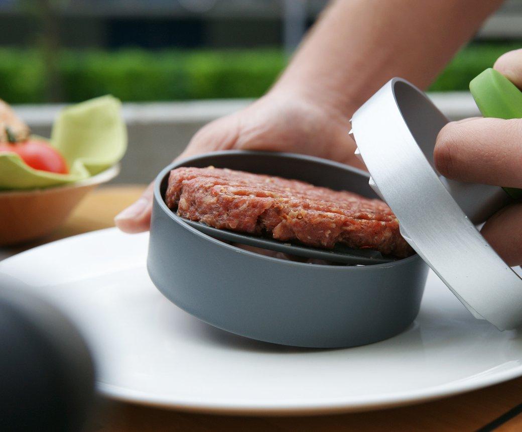Presa burger Outdoorchef