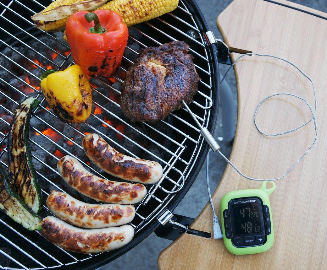 Termometru Gourmet Check Outdoorchef