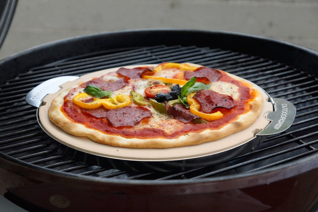 Piatra pizza Outdoorchef - Verdon