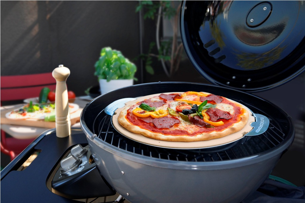 Piatra pizza Outdoorchef Small - Verdon