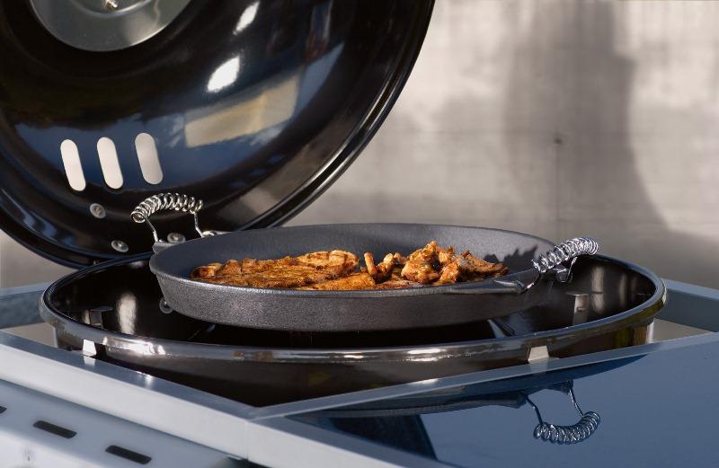 Tigaie Outdoorchef din fonta 38 cm - Verdon