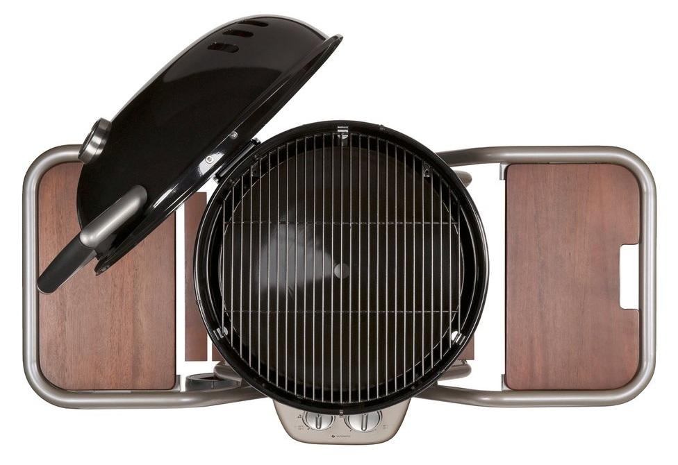 Grill cu gaz Montreux 570 G de la Outdoorchef - Verdon