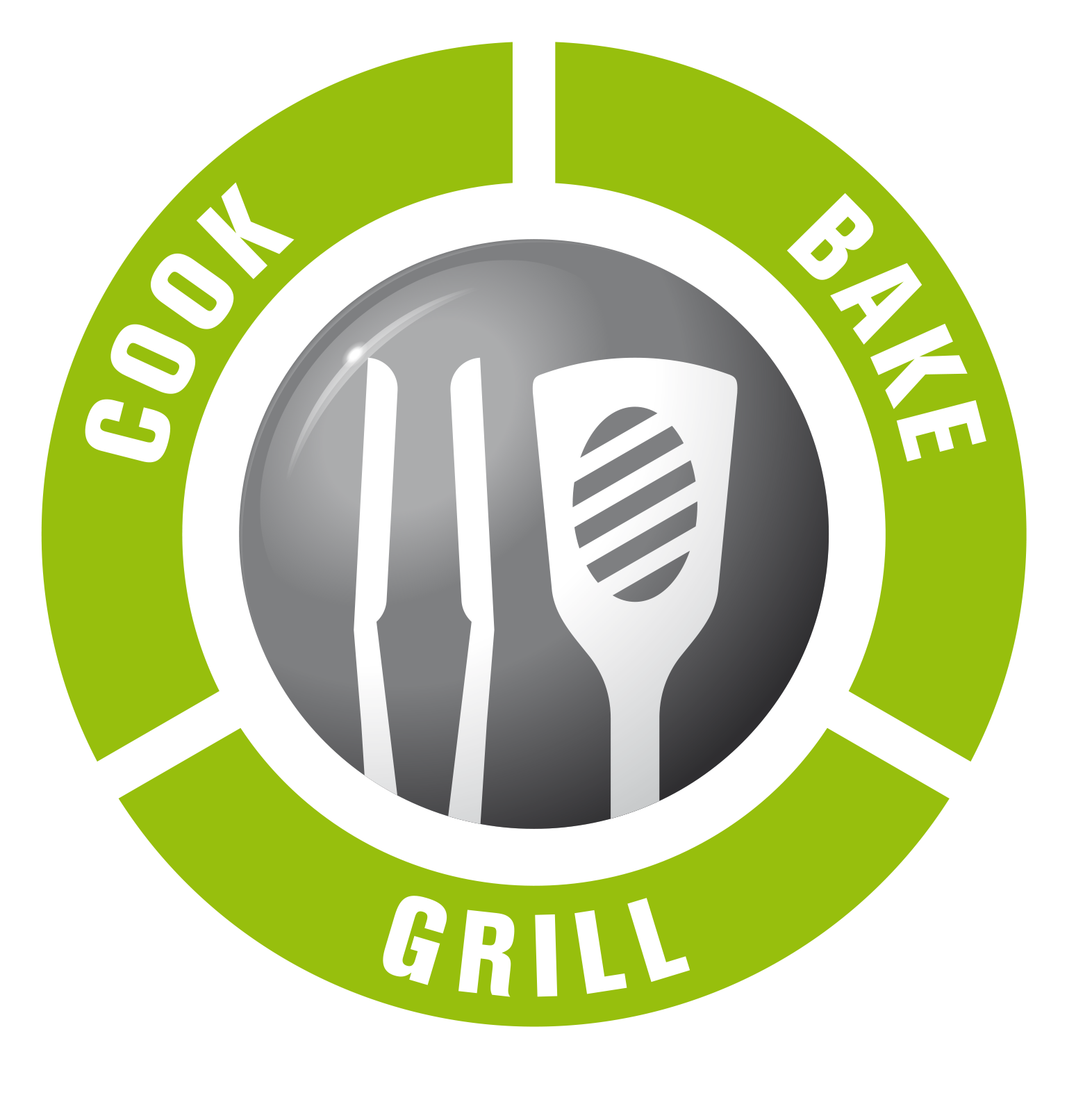 Grill, Cook, Bake - Outdoorchef