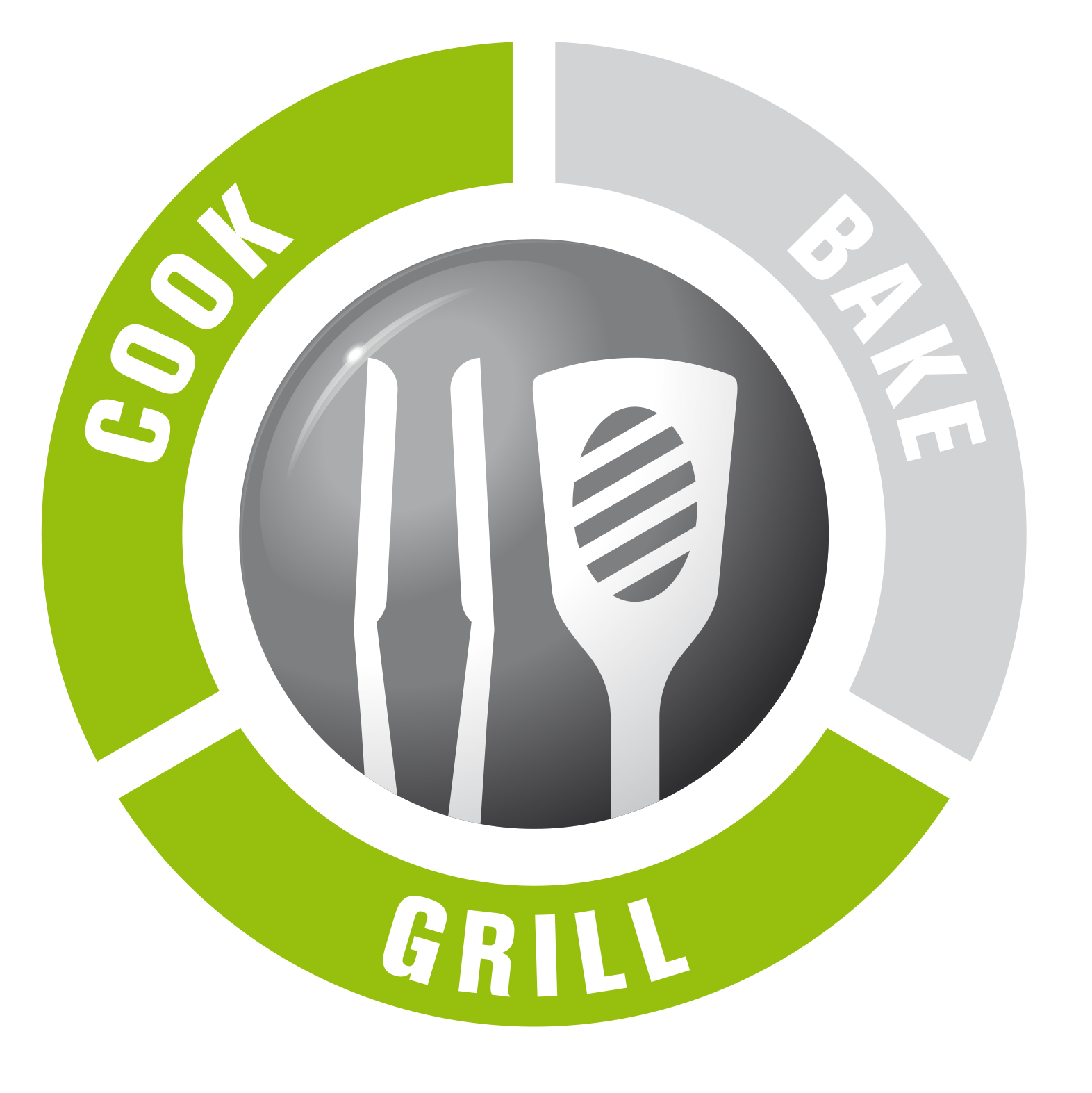 Grill & Cook - Verdon