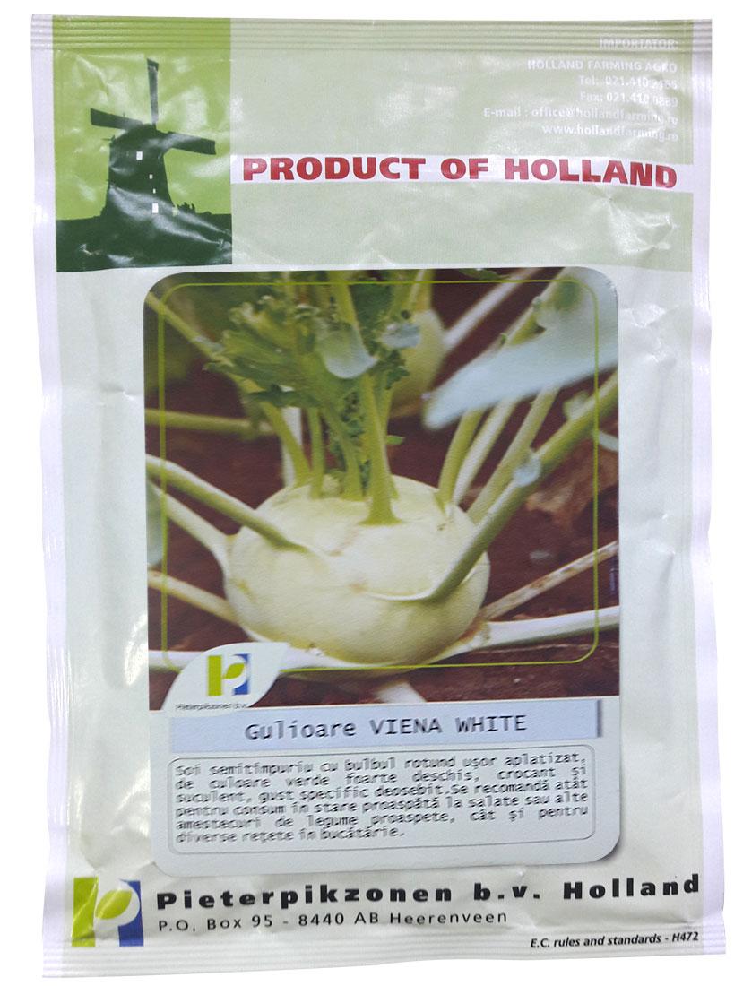 Verdon - Seminte gulioare Viena White PPZ Olanda