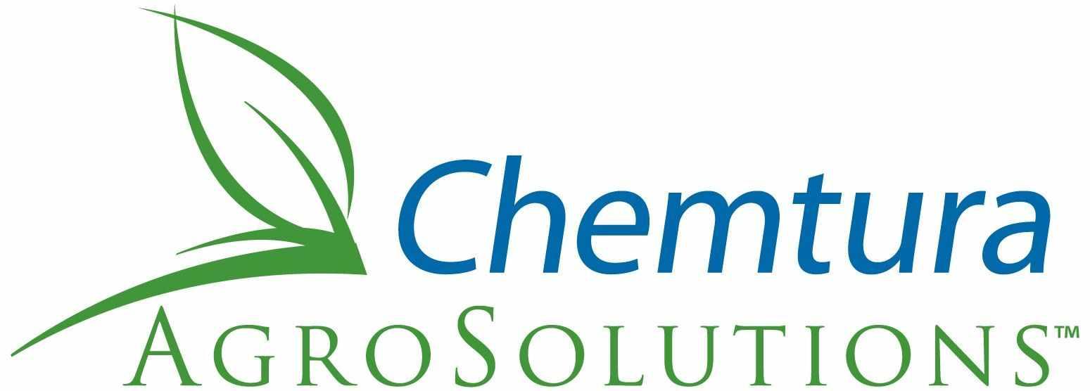 Logo Chemtura Agrosolutions