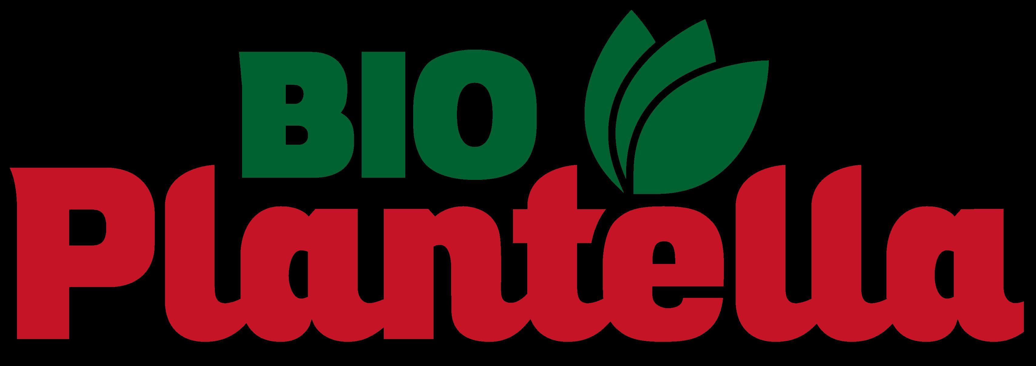 Logo Bio Plantella