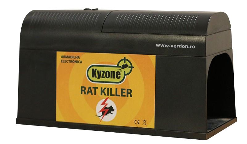 Capcana electrica soareci si sobolani Rat Killer