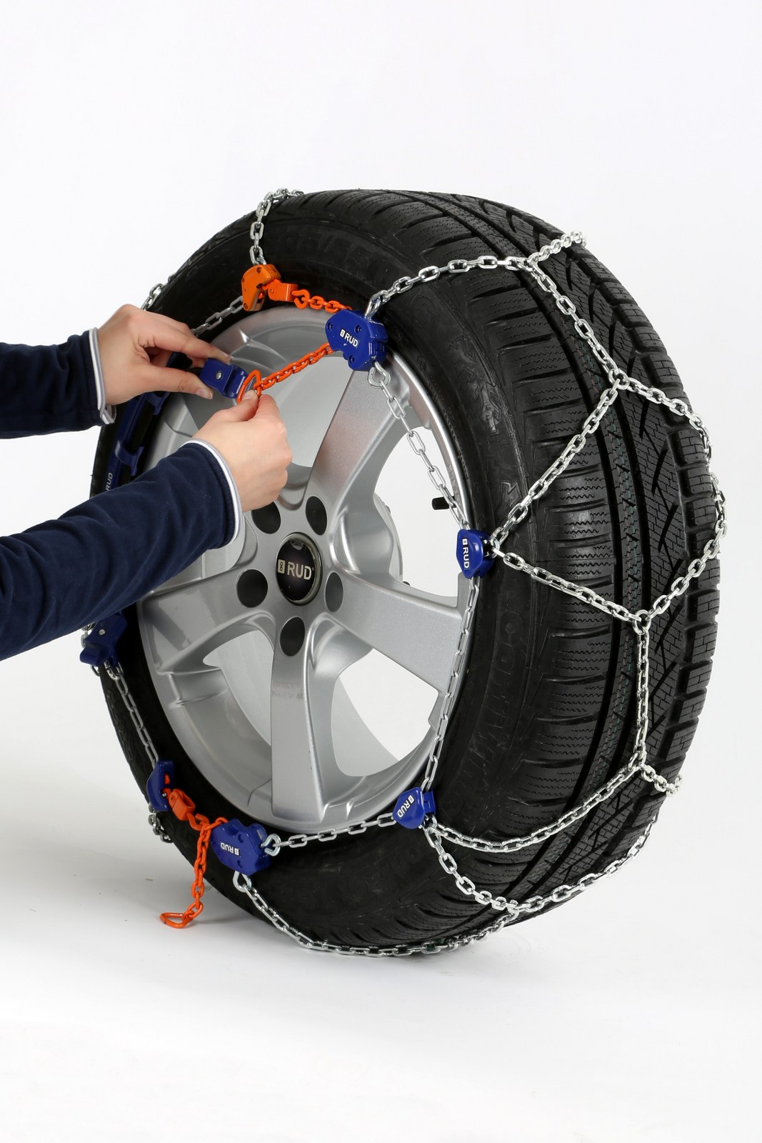 Lanturi auto Rud Compact Easy2go