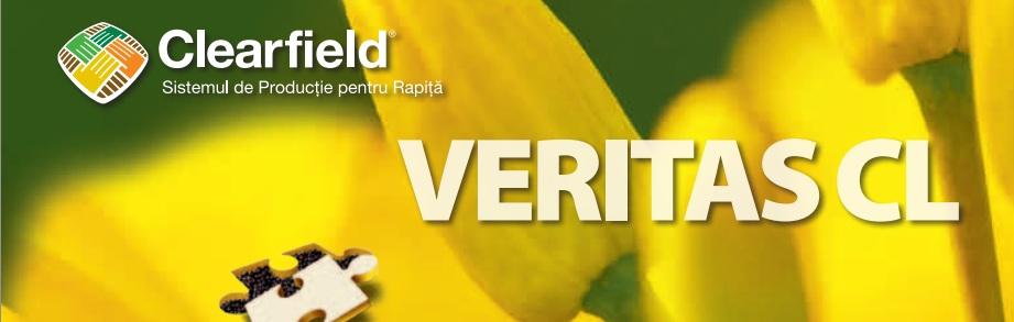Verdon - Seminte rapita Veritas CL Clearfield (Rapool)