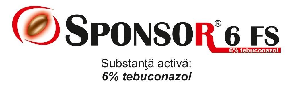 Verdon - Fungicid tratament samanta Sponsor 6 FS