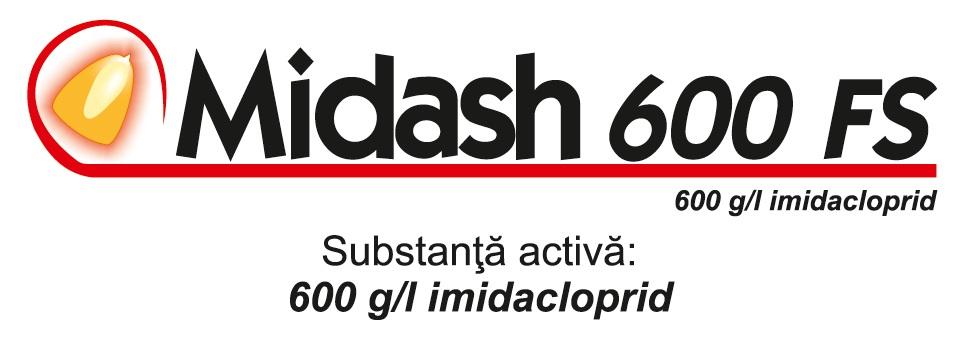 Verdon - Insecticid tratament samanta Midash 600 FS
