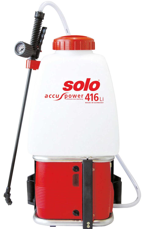 Verdon - Pompa de stropit electrica Solo 416Li