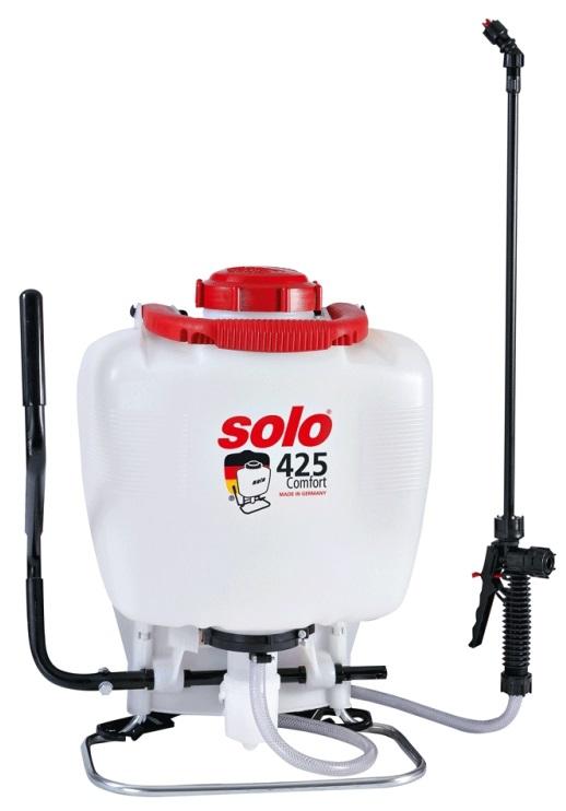 Verdon - Pompa Solo 425 Comfort 15 l