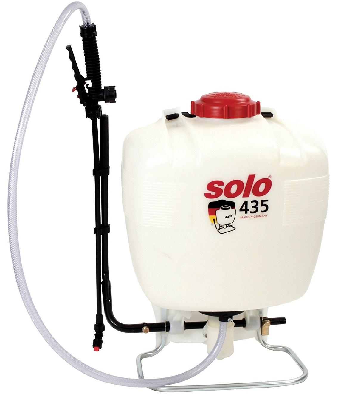 Verdon - Pompa de stropit Solo 435 Comfort