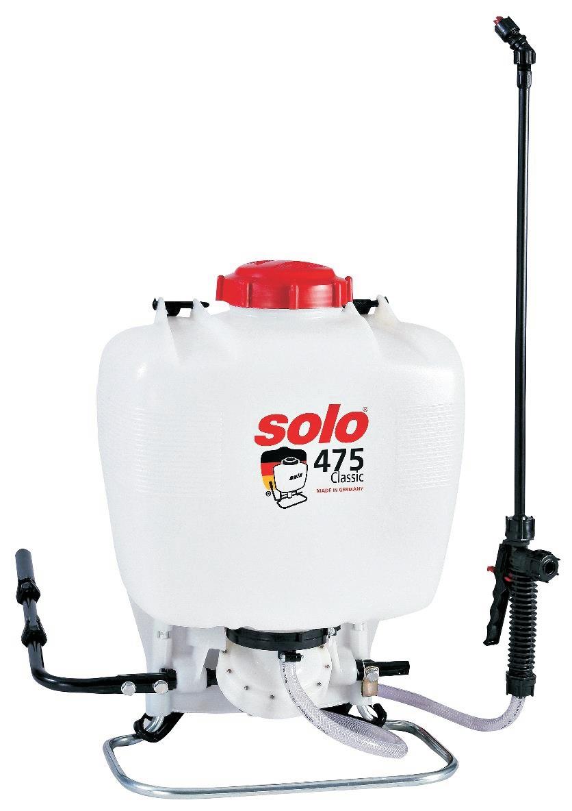 Verdon - Pompa de stropit Solo 475