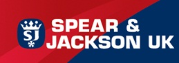 Logo Spear & Jackson