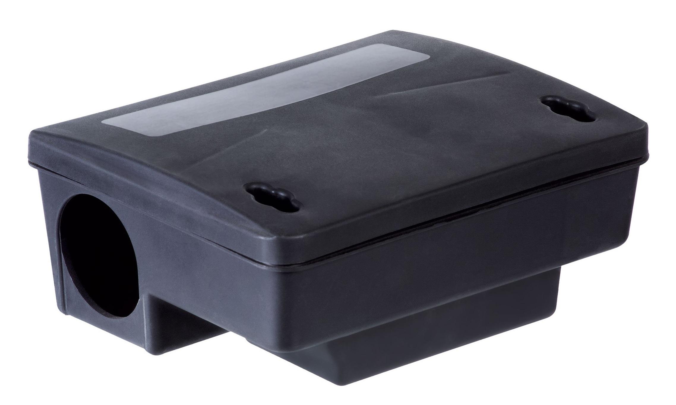 Container pentru momeala topicida Mouse Station M - Verdon