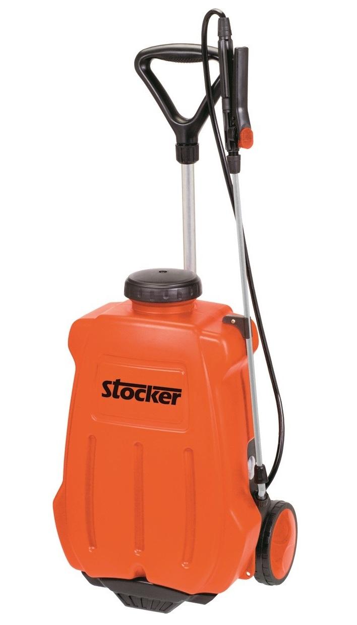 Pompa Stocker Electro 16 litri