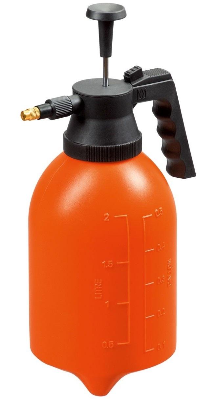Pompa Stocker manuala cu presiune Econ 2 litri