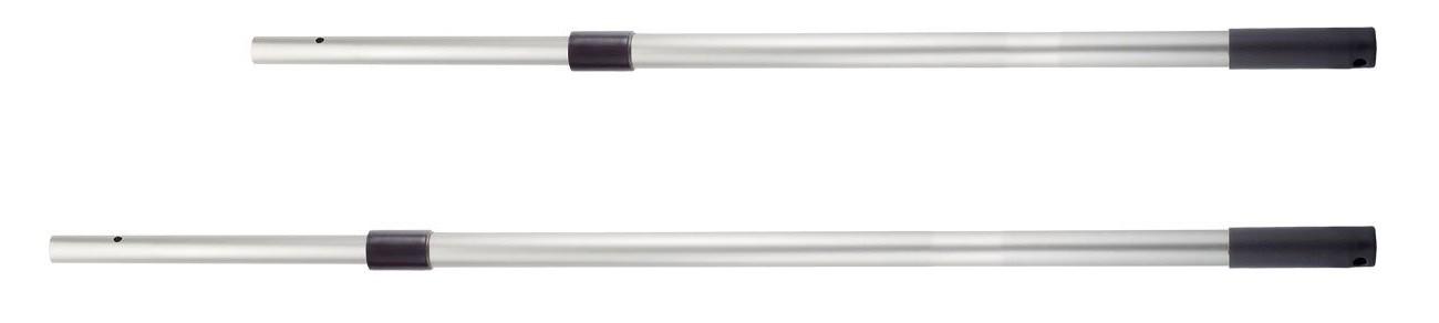 Caracteristici maner telescopic profesional din aluminiu 173 - 325 cm