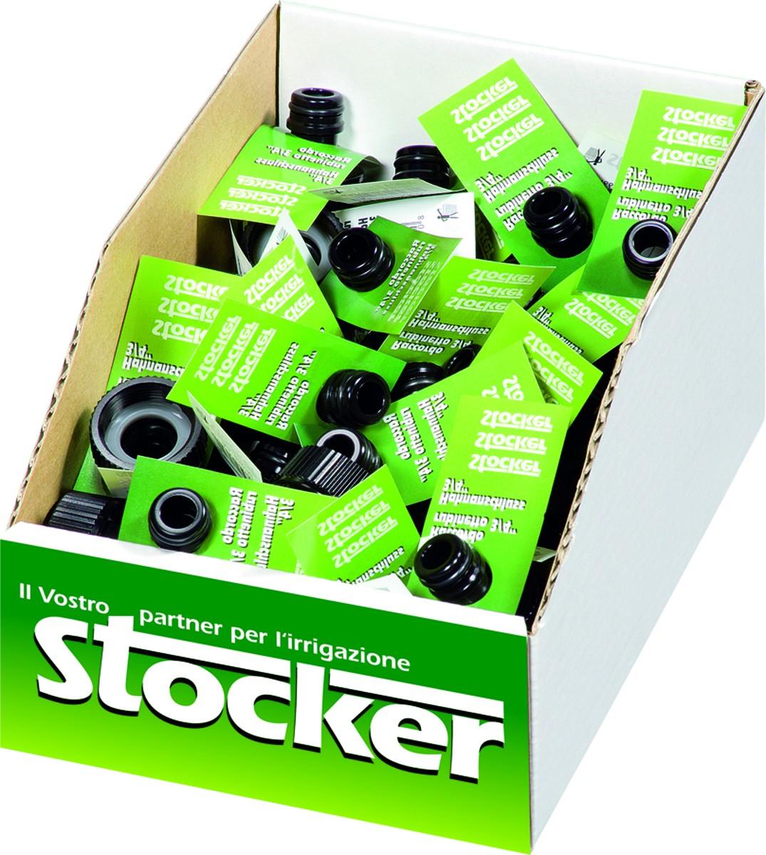 Adaptor Stocker