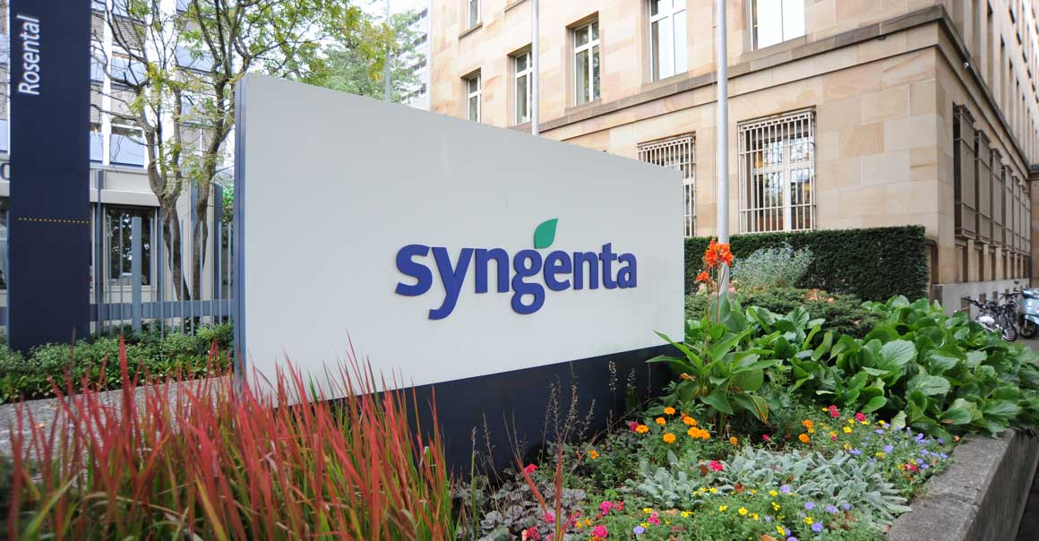Syngenta - sediul din Elvetia