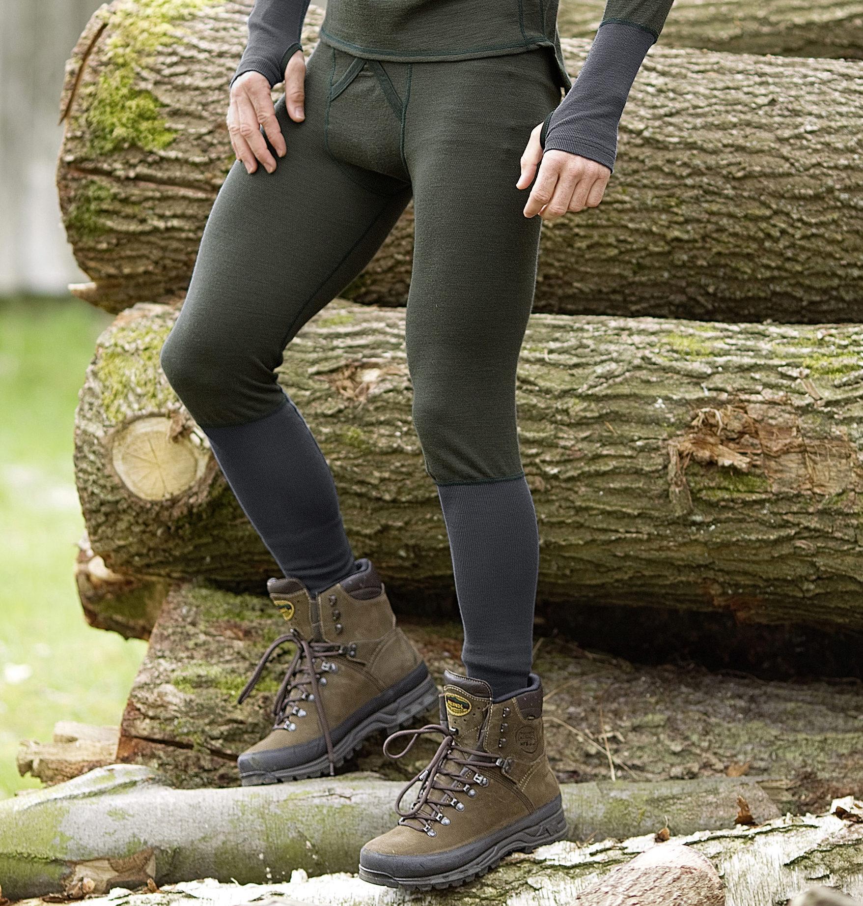 Pantaloni Thermo TS 300