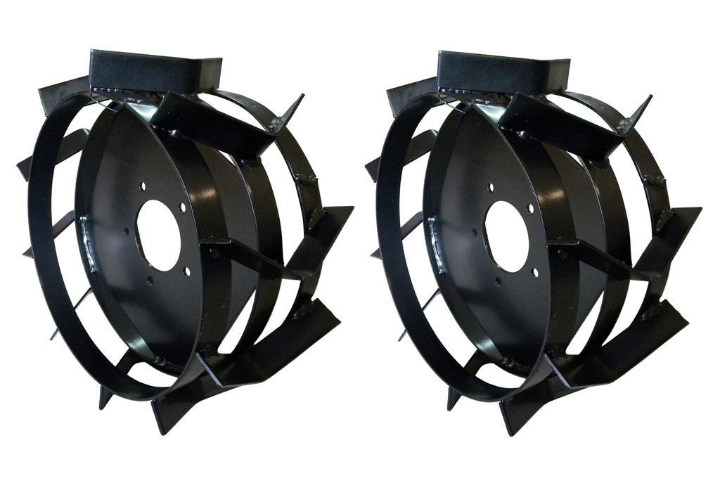 Roti metalice pentru motoprasitoare Verdina